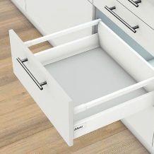 Ladesysteem Voor Keukenkastjes.Ladesystemen Voor Complete Laden Voor De Keuken Voordelig