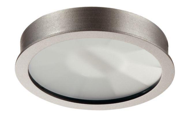 Led Verlichting Keuken Inbouw : Led inbouwlamp rond 12v rvs kleurig – Probeslag.nl – Professioneel