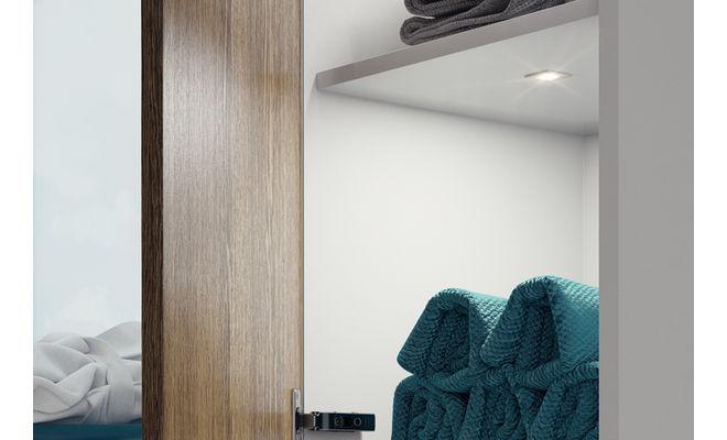 12v Spotjes Badkamer : Kleine inbouw led spot v probeslag professioneel meubelbeslag