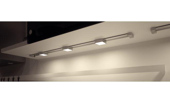 Onderbouw Led Verlichting Keuken: Led verlichting keuken onderbouw ...