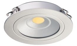 dimbare inbouw led lamp